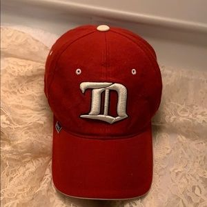 Detroit Red Wings Cap Youth Pre Owned